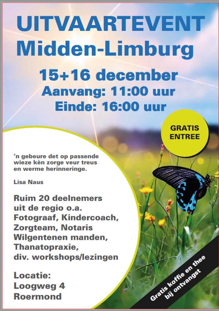 Uitvaart Event Midden-Limburg