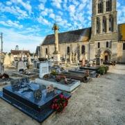 Mogelijkheden na het verlopen van de grafrechten, opgraven en cremeren